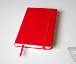 notebook