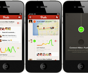 Path FuelBand