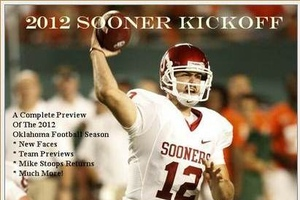 Oh You Sooners Football Schedule 2012