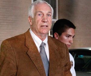 Emails Show Penn State's Initial Plan For Jerry Sandusky