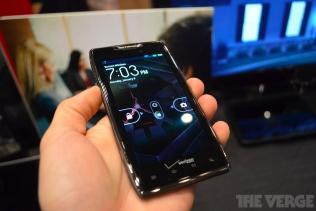 photo image Android 4.0 download now available for Droid RAZR and RAZR Maxx