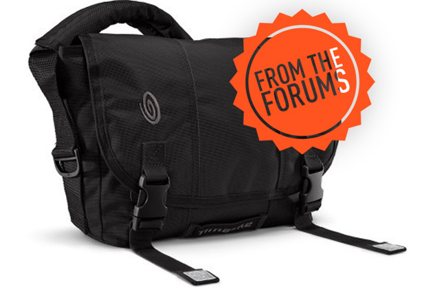 photo image New laptop bag recommendations - Verge Forums
