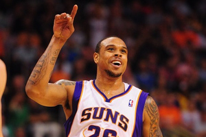 One more time for Shannon Brown?