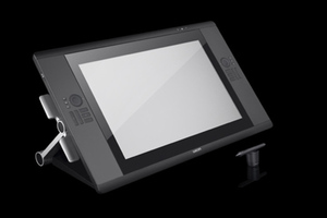 wacom cintiq 24hd touch (official)