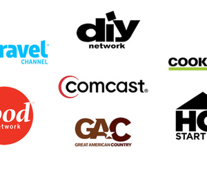 Comcast scripps logos