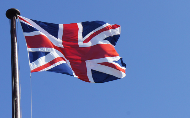 UK flag (FLICKR)