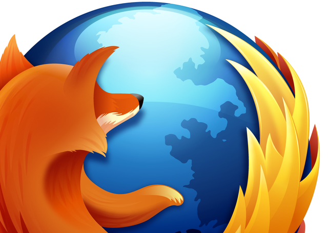 Firefox New Logo crop large verge medium landscape Firefox 18 is out