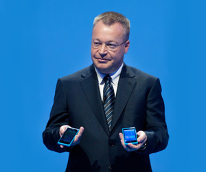 Stephen Elop Windows Phones 1020