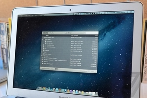 Mountain Lion document library