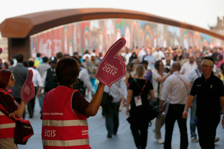 Picture of Olympics Opening Ceremony Time - #4