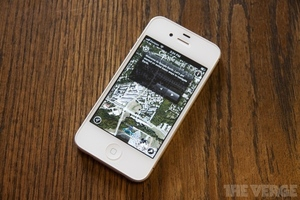Google Earth 7.0 iPhone iOS