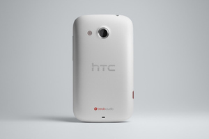 HTC Desire C (back)