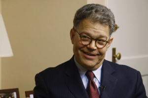 Al Franken