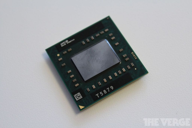 AMD Trinity Die Stock 1024