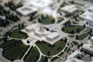 US Capitol 2 (Verge Stock)