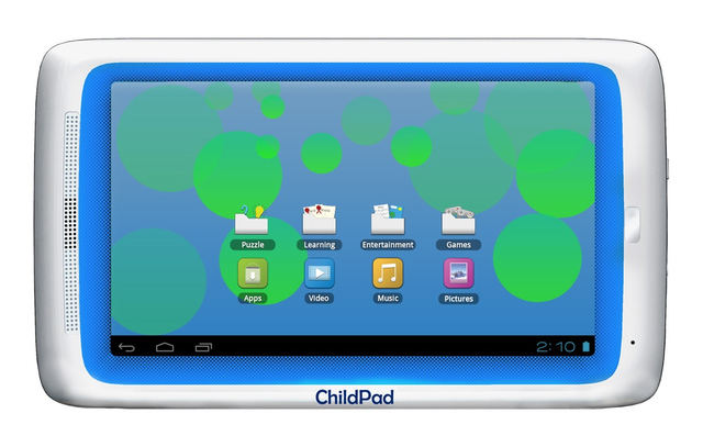 Archos Child Pad