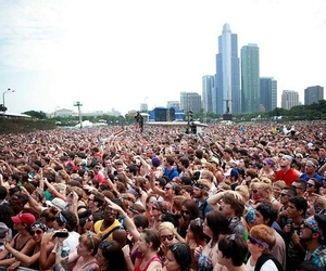Lollapalooza
