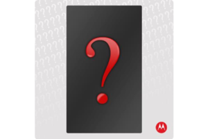 Motorola Phone Teaser