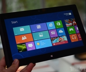 Lenovo announces ThinkPad Tablet 2, its first Windows 8 tablet (hands-on)