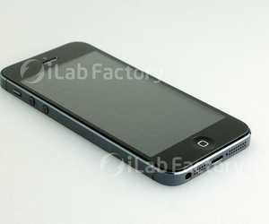 iphone 5 ilab leak