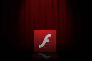 flash curtain