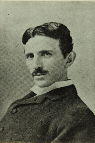 Nikola Tesla - Flickr