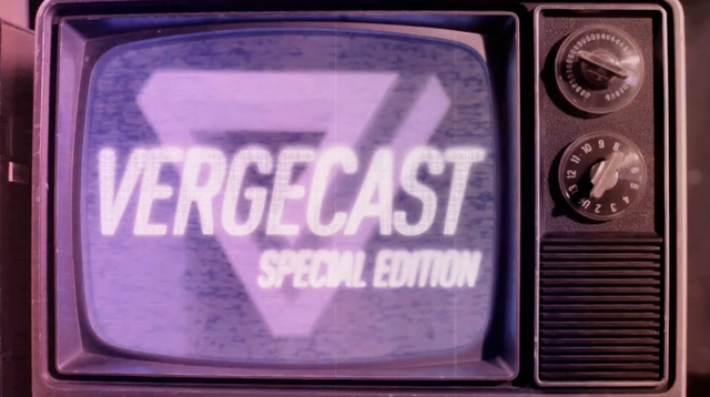 vergecast special edition: samsung vs. apple