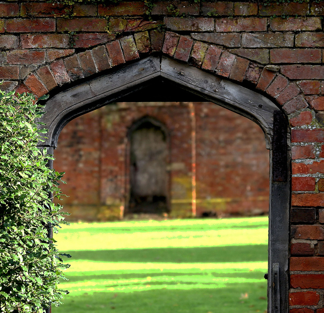 walled garden