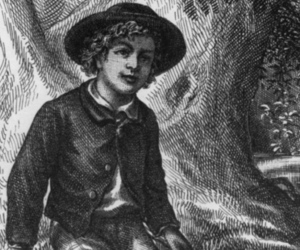 Tom Sawyer Wikicommons