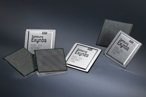 Samsung Exynos 5250
