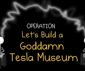 tesla museum