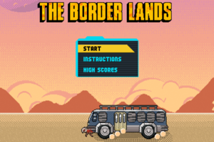 The Border Lands