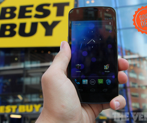 Galaxy Nexus Best Buy