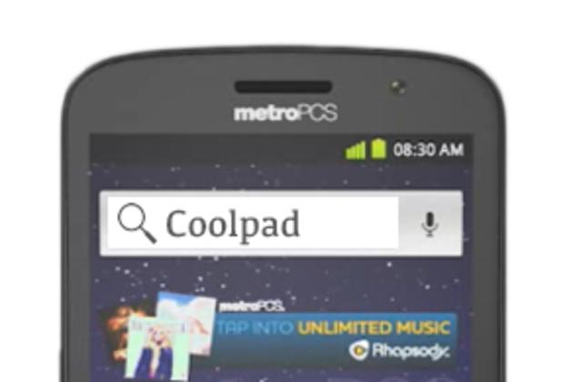 Coolpad Quattro 4G Metro Pcs Update