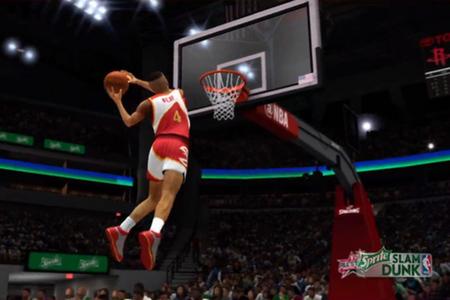 NBA 2K13 王朝版本 预订优惠有全明星周末赛 DLC