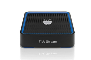 tivo stream