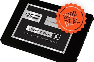 OCZ Vertex 3 SSD good deal