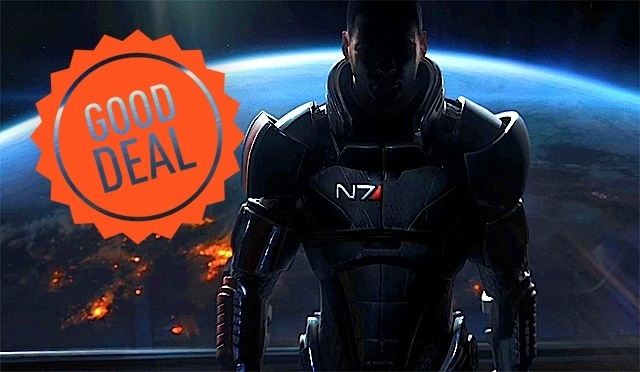 Mass Effect 3 Good Deal
