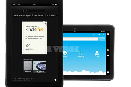 New Kindle Fire Skype