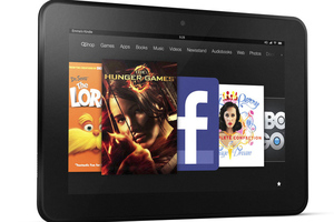 kindle fire hd 8.9 stock