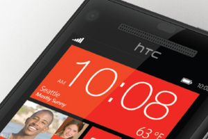 HTC 8X (football)