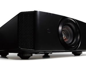 jvc 4k projector