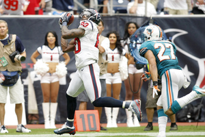 Rumors of Andre Johnson's demise have been greatly exaggerated.