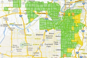 Kansas City fiberhoods