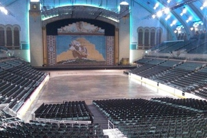 Boardwalk Hall, Atlantic City