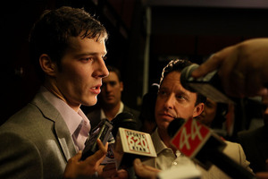 PHOENIX - MAY 29:  Goran Dragic #2 of the Phoenix Suns (Photo by Christian Petersen/Getty Images)