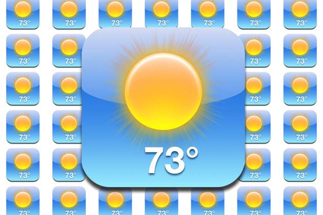 iPhone 5 sunny