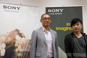 sony mobile tokyo stock 1020