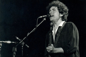 Bob Dylan (Flickr)