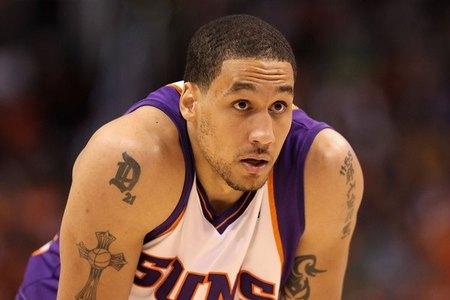 Phoenix Suns Sign Dwayne Jones ...